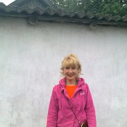 Наталья, 64 года, Новотроицкое