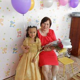 Розалия, 36 лет, Верхний Уфалей