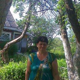 Нина, 62 года, Парфино