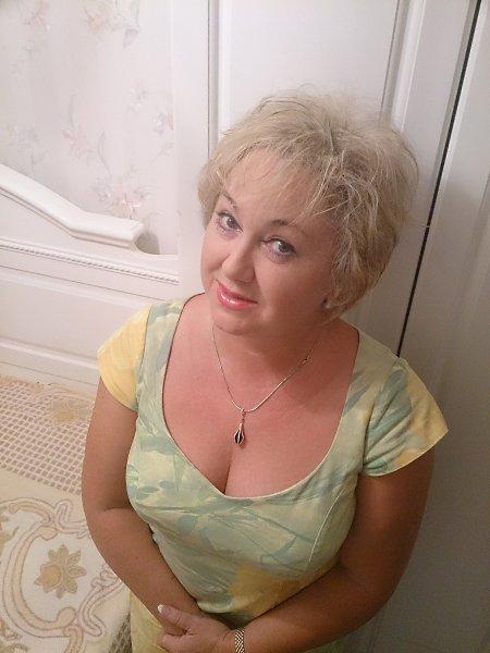 знакомство с женщиной 45 лет