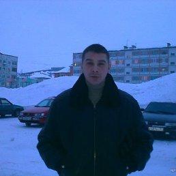 Юра, 44 года, Кировск