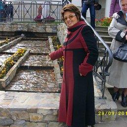 Наталя, 60 лет, Долина