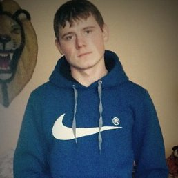 Андрей, Кемерово, 26 лет