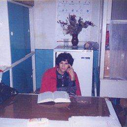 Эля, Самарканд, 78 лет