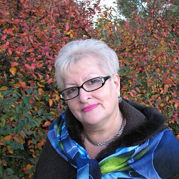 Мария, Санкт-Петербург, 69 лет