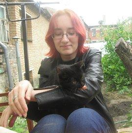 Катя, 21 год, Пенза