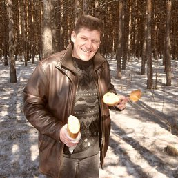 Сергей, Тяжин