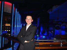 Andrej Markov, 31 год, Авиньон