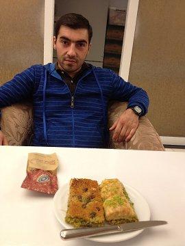 GEV, 26 лет, Ереван