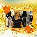 Cоздала новую открытку Осень со своим фото....