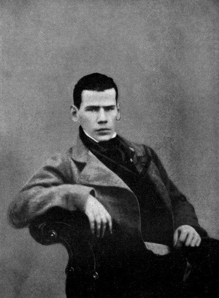 Толстой в 18 лет сформулировал для себя свой жизненный манифест. Эти «правила для развития воли, ...