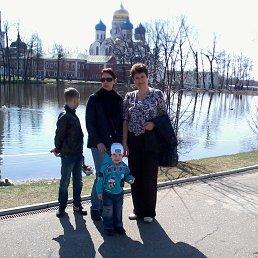 Татьяна, 53 года, Кораблино