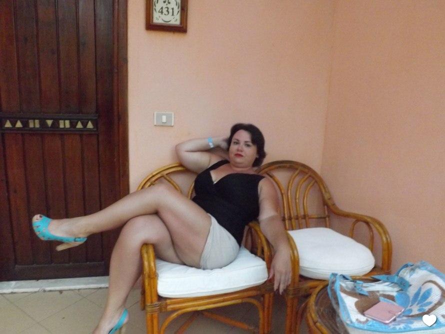 Фото толстых женщин (22 фото) - Наташа, 38 лет, Нижний Новгород