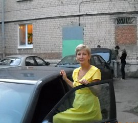 Светлана С, , Биробиджан