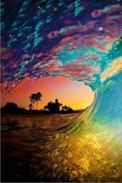 Подписывайтесь на нас: http://fotostrana.ru/public/233467 ;-) Кусочек моря...