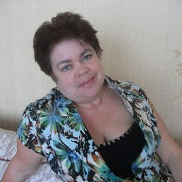 Нина, 61 год, Белинский