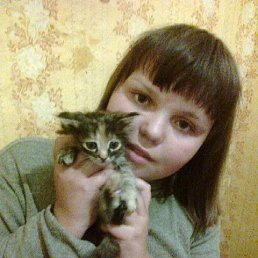 Альона, 21 год, Казанка