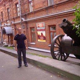 Сергей, Сенной, 43 года