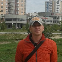 Игорь, 44 года, Курган