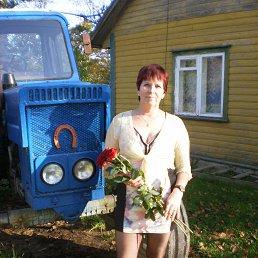 nadezda, 56 лет, Вильянди