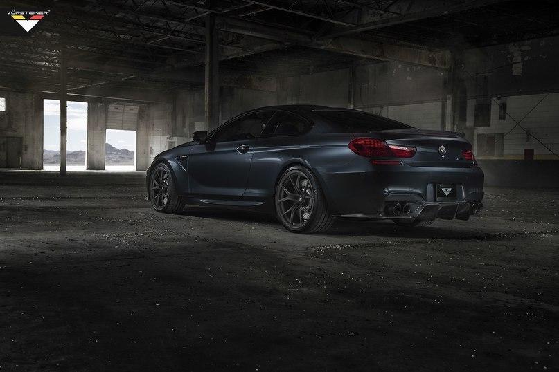BMW M6 F12. - 8