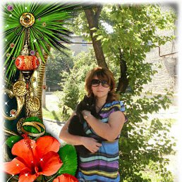 наталья, 45 лет, Красный Лиман