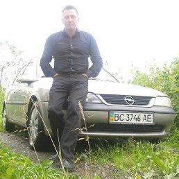 Олександр, 47 лет, Солотвин