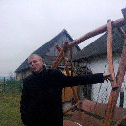 Вова, 39 лет, Жидачов