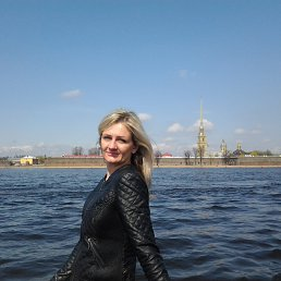 Елена, 37 лет, Санкт-Петербург