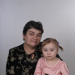 Оксана, 58 лет, Свалява
