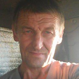Сергей, Курган, 59 лет