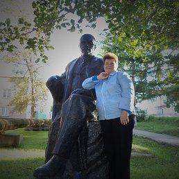Галина, 60 лет, Куса