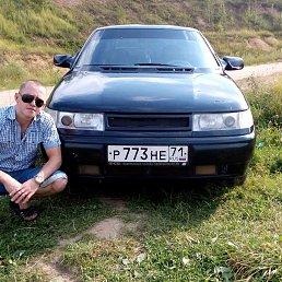 Сергей, 29 лет, Донской