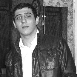 Оганнес, Саратов, 30 лет