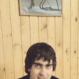 Умар, 29 лет, Луховицы