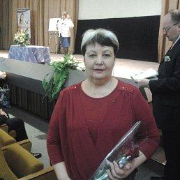 Любовь, 66 лет, Купянск