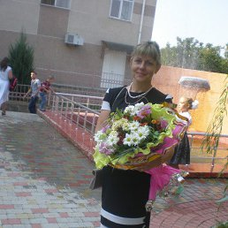 Елена, 41 год, Овидиополь