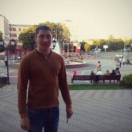 Дмитрий, Клинцы, 30 лет
