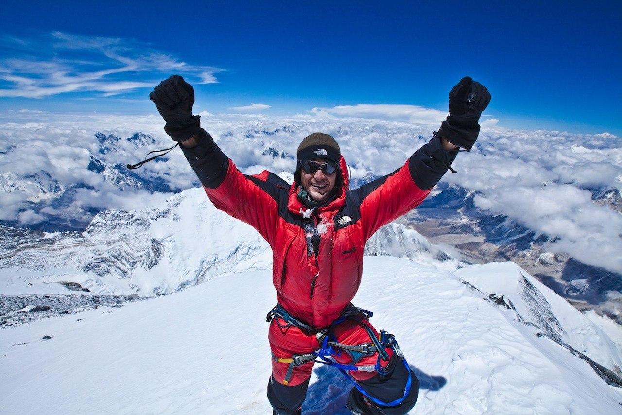 низкая эверест фото с вершины альпинистов заплетённых тонких