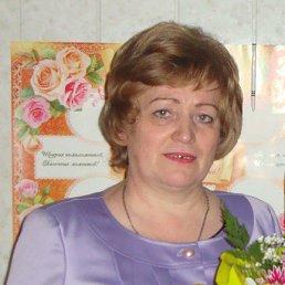 Лидия, 64 года, Усть-Катав