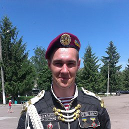 Сергей, 27 лет, Новомиргород