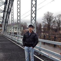 Жон, Любытино, 25 лет