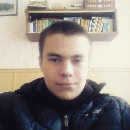 Владимир, 21 год, Бурынь