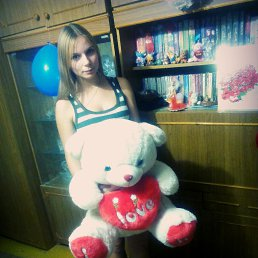 Катя, 21 год, Балашов