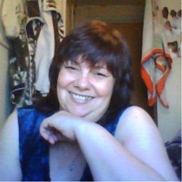 Марина, Рыбинск, 54 года