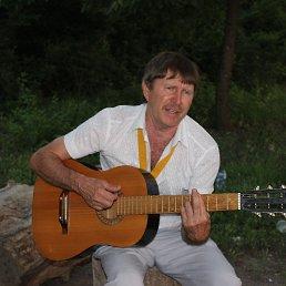 Николай, 65 лет, Глубокий