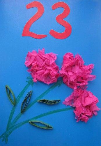 Прощанием масленицы, цветы для папы открытка
