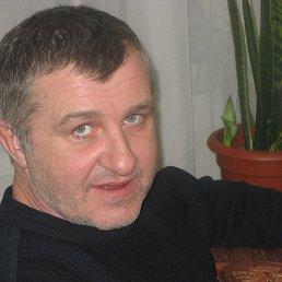 Владимир, 55 лет, Крымск