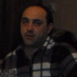 вадик, 48 лет, Вольногорск