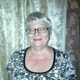 Фото Галина, Хабаровск, 73 года - добавлено 29 марта 2016